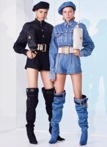models resort 2019
