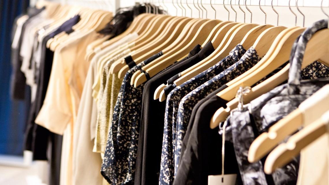 cleanse wardrobe