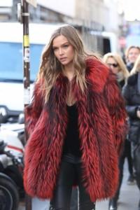 faux fur, fashion trends, 2017 fashion trends,