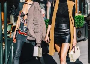 fashion blogger, instagram model