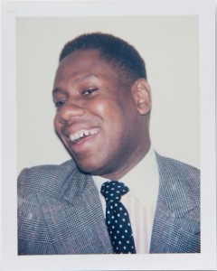 André Leon Talley, amfam, all my friends are models