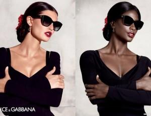 Deddeh Howard, black model