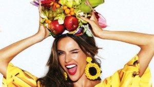 natural eating, model diet, model eating advice, model life, all my friends are models, model eating