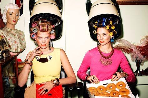 model beauty tips, model hair, alana kristian