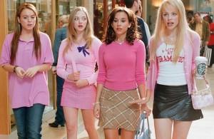 mean girls, mean girls fashion