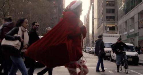 vogue joy video holiday christmas
