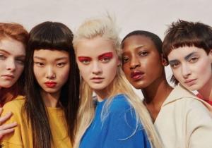 diversity in fashion