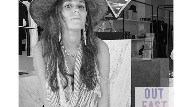 Sasha Benz, Out East Vibes Podcast, AMFAM