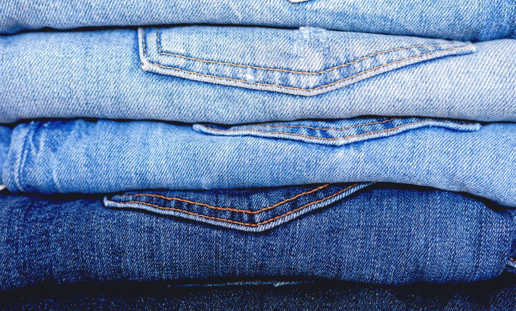Give Your Clothes a Second Life