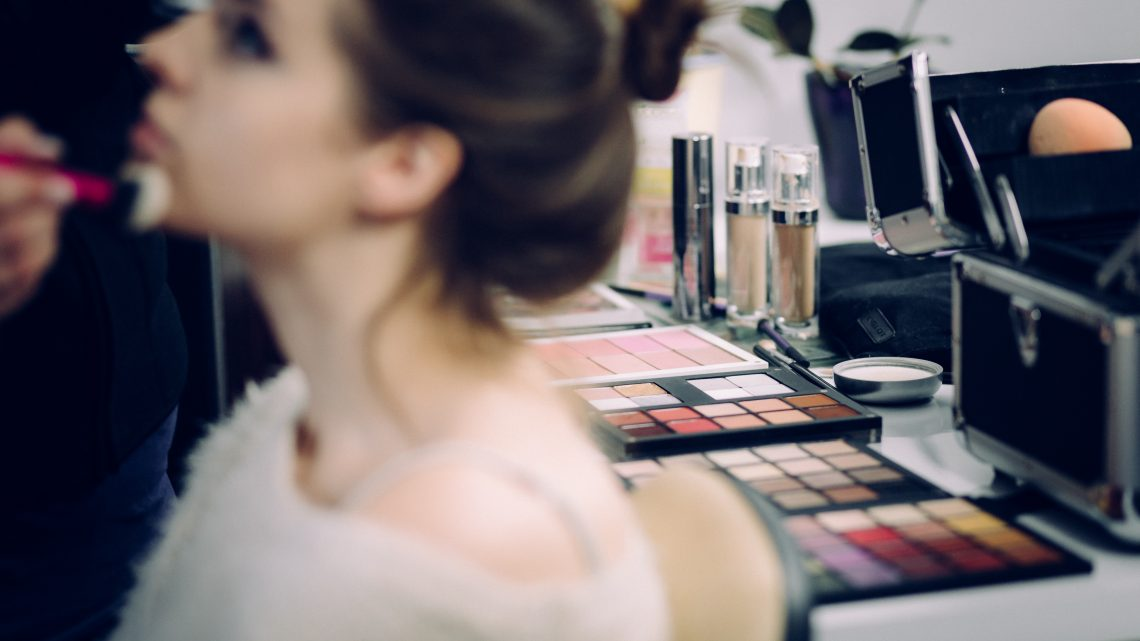 Top Makeup Trends You'll Love This Spring