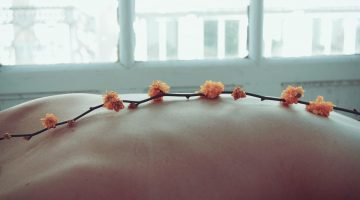 The Unexpected Benefits of Massage