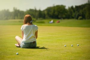 What's So Good About Golf
