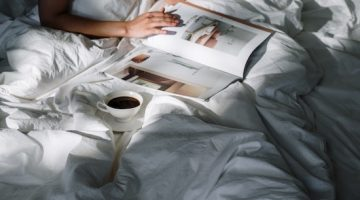 Morning Self-Care Routine Tips