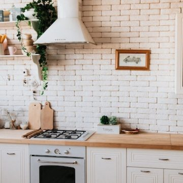 How To Create A Farmhouse Style Kitchen