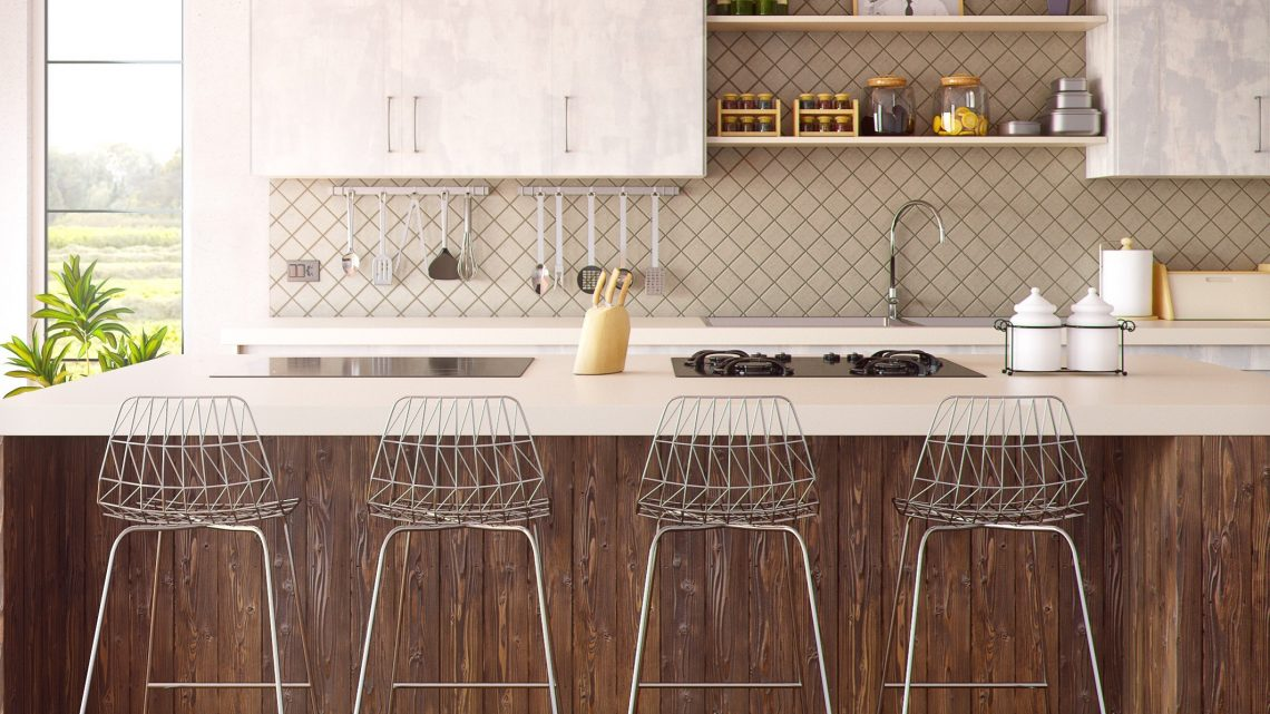 5 Useful Tips for Creating a Functional Kitchen Space